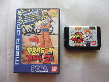 DRAGON BALL Z (SEGA MEGA DRIVE NTSC-J - JAPAN)