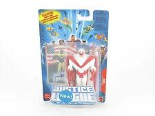 DC Batman Justice League JLU Hawk New Action Figure
