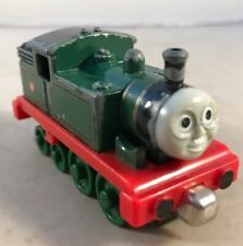 THOMAS AND FRIENDS WHIFF GULLANE LEARNING CURVE 2007 METAL DIECAST TRAIN RARE