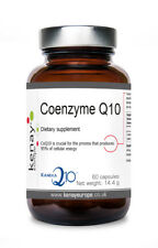 Coenzyme Q10, 60 capsules – dietary supplement