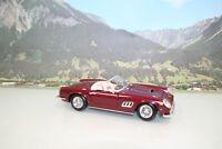 Hot Wheels Mattel 1:18 Ferrari 250 GT California Spider dunkelrot (B544) o.