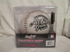 Rawlings 2002 All Star Game Jumbo Autograph Baseball Milwaukee Brewers