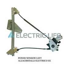 Fits Mazda MX-5 MK1 Convertible Right Window Regulator With Electric Motor