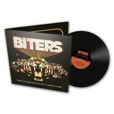 Biters - The Future Ain't What It Used To Be - New Vinyl LP - Pre Order-19th May