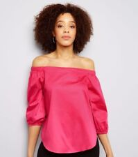 f0e5b29002786e New Look Off-the-Shoulder Tops & Shirts for Women for sale | eBay