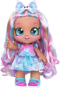 Kindi Kids Scented Sisters Pre-School 10 inch Doll Pearlina FREE DELIVERY