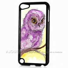 ( For iPod Touch 6 ) Back Case Cover AJH11616 Bird
