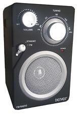 Denver Radio mit AUX und Kopfhörerausgang  TR-43C - Verpackung beschädigt - B1