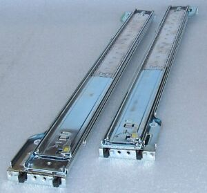 SuperMicro 2U/3U Rack-mount Kit ( OUTER Rails ONLY ) MCP-290-00053-0N REV.B
