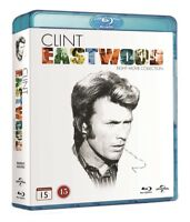 Clint Eastwoof 8 Movie Collection Blu Ray
