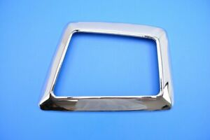 88-00 GL1500 Gold Wing Parts Unlimited Glove Box Accent Plate, Right  DS-719875