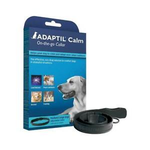 Authentic ADAPTIL Adaptil Calm Calming Collar For Medium and Large Dogs 70cm AU