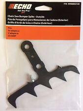 New OEM Echo Chainsaw Outside Bumper Spike Kit for CS600P CS-600P 99988802100