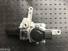 Turbolader Stellmotor VTG Toyota Hiace 3,0 D4D 17201-30150 Motorcode: 1KD-FTV