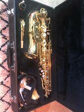 More details for jupiter series 500 saxophone