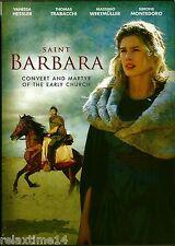 Saint Barbara Convert And Martyr Of The Early Church Subtitulos Ingles/Espanol