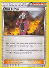 Ruse de Max - XY5:Primo Choc - 133/160 - Carte Pokemon Neuve Française