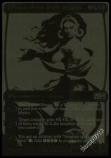 1 PROMO FOIL Liliana of the Dark Realms - Black Media Inserts Mtg Magic Rare 1x