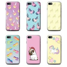STUFF4 Phone Case for Lenovo Smartphone/Fantasy Unicorn/Protective Cover