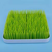 Boon Grass Trockengestell Abtropfgestell Baby Flaschentrockner Halter Grün Rasen