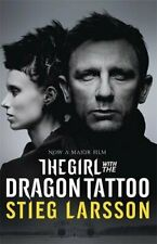 The Girl with the Dragon Tattoo (a Dragon Tattoo story) by Stieg Larsson Book