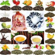 64 Kinds flavor tea,mix Milk Oolong,Apple/grape black/green tea,orange puerh