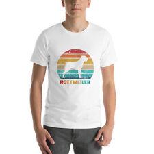 Rottweiler Short-Sleeve Unisex T-Shirt