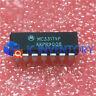 5PCS NEW MC33174P MOT 0312+ DIP-14