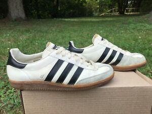 Vintage Adidas Universal Made In Yugoslavia Size US 6.5 Very Rare