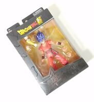 Dragon Ball Super - Super Saiyan Blue Kaioken X 10 Goku. Dragon Star Series
