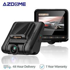 Dash Cam Cámara Grabadora de Vigilancia - AZDOME FULL HD 1080P Cámara de Coche