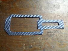 Rjx Xtreme 50 inferior marco principal corsé sin usar