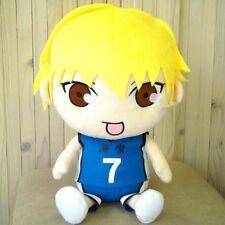 Kuroko's Basketball 10'' Kise Reversible Plush Doll Licensed NEW