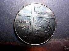 VATICANO Giovanni Paolo II 100 Lire 1983 FDC (UNC)