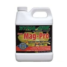 Dyna Gro Mag Pro 2-15-4 8 oz. liquid plant nutrient magnesium supplement bloom