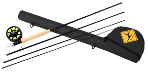 ECHO Taverse Kit / Flyfishing Rod 9'0'' #6