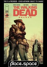 (WK47) THE WALKING DEAD DELUXE #3A - FINCH - PREORDER NOV 18TH