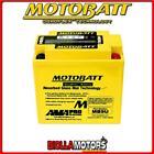 MB9U BATTERIA 12N9-4B-1 MOTO GUZZI Custom 125 --- MOTOBATT 12N94B1