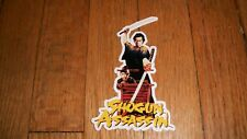 SHOGUN ASSASSIN STICKER LONE WOLF AND CUB