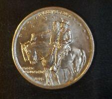 New listing 1925 Stone Mountain Commemorative Half Dollar