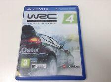 WRC 4 FIA WORLD RALLY CHAMPIONSHIP 4 . Pal España . Envio Certificado . Paypal