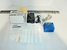 LIONEL TWO TRANSFORMERS ONE AC DC AND ONE AC TRANSFORMER FOR YOUR TRAINS