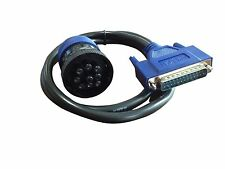 Dearborn DPA5 9 Pin Cable for CAT Off Road Equipment Earth Moving DG-DPA5-CAT