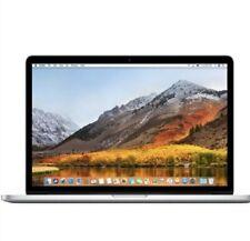 "Apple MacBook Pro Retina 15.4"" Core i7 2.5ghz 16GB 512GB Mid-2015 A Grade IG GPU"
