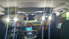 2013 2014 2015 2016 Honda Accord LED interior light set. Free plate LED's!