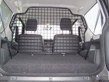 Suzuki Jimny año 98 - 18 perros rejilla, equipaje rejilla, perros rejilla protectora