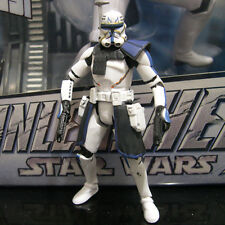"""STAR WARS the black series CAPTAIN REX phase II 3.75"""" the clone wars #09"""