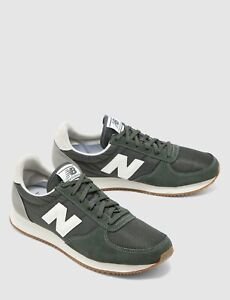 New Balance 220 Sneakers for Men for Sale | Authenticity ...