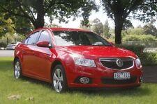 Cruze Sedan Petrol Manual Passenger Vehicles