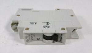 Siemens Sicherungsautomat 5 SN 1 | N L16A | 220/380V~ | 1 polig